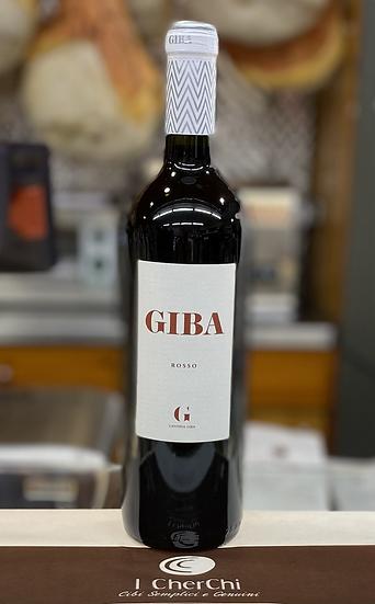 Giba, Cantina Giba