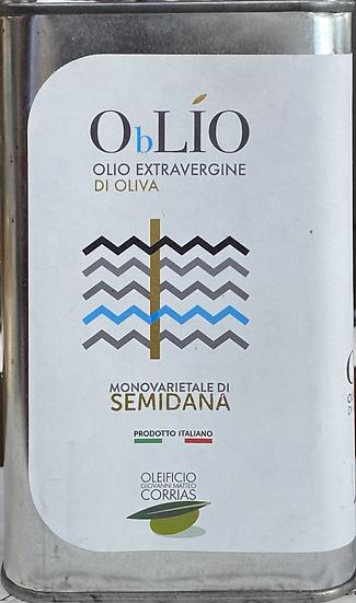 Oblio- Semidana di Cagliari Biologico