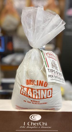 Tipo 0 , Mulino Marino