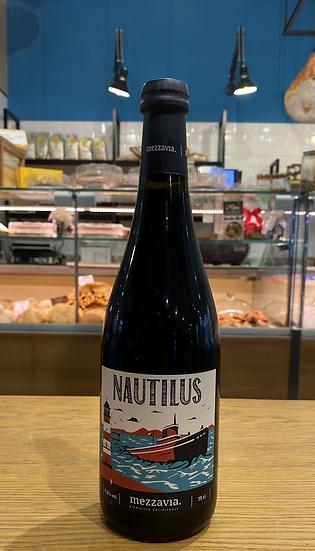 Nautilus, Birrificio Mezzavia