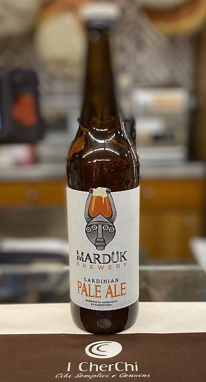 Pale Ale, Birrificio Agricolo Marduk