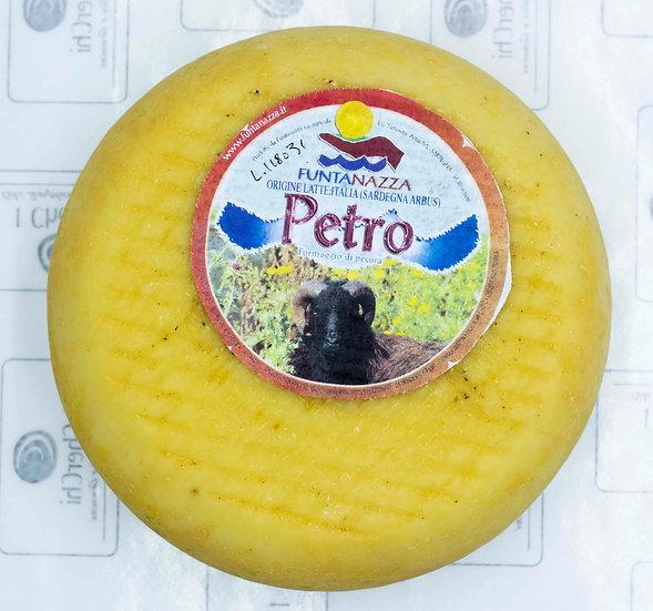 Petro - Funtanazza