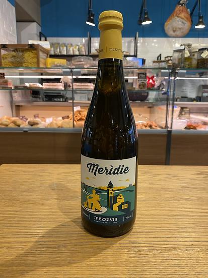 Meridie, Birrificio Mezzavia