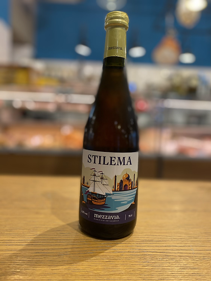 Stilema, Birrificio Mezzavia