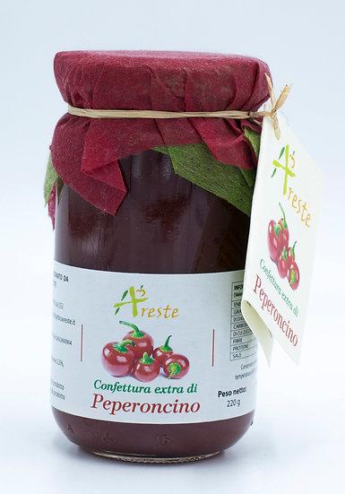 Confettura extra di Peperoncino