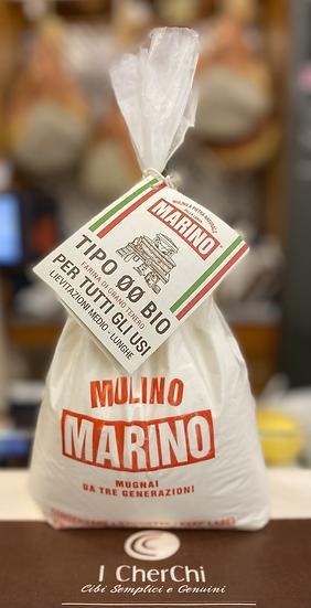 Tipo 00, Mulino  Marino