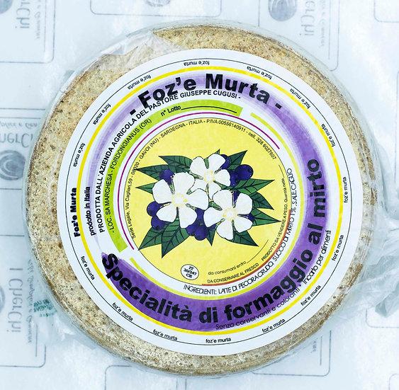 Foz'e Murta - Giuseppe Cugusi