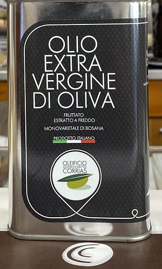 Bosana Monovarietale - Oleificio Corrias