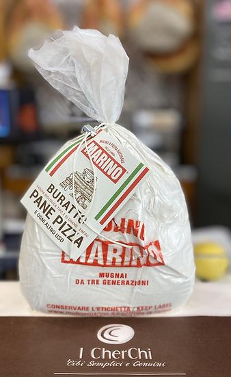 Buratto, Mulino Marino