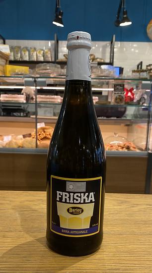 Friska, Birrificio Barley
