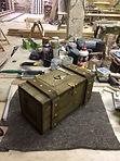 Ящики армейские деревянные