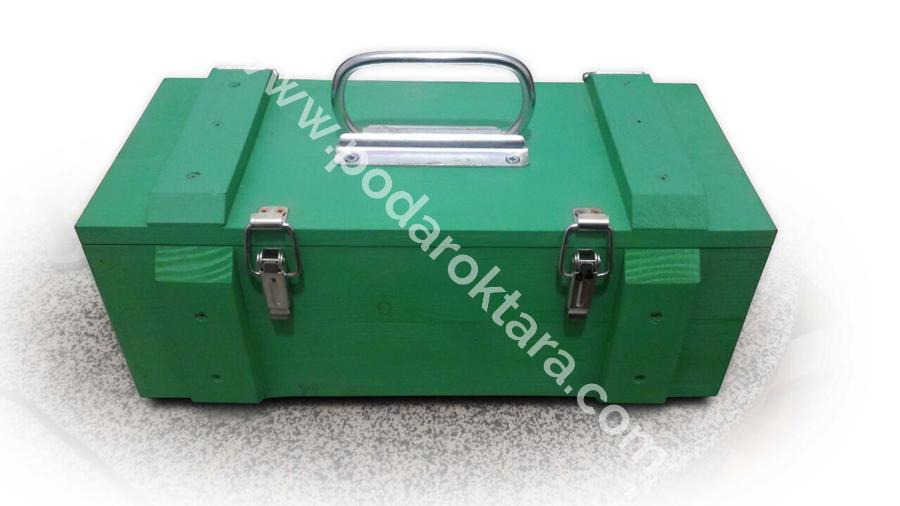 Ящик Армейский Тип-1