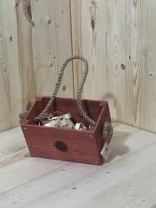 Ящик деоративный