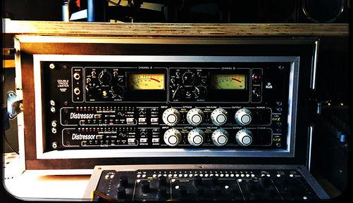 Rhythm Ace Studio Outboard