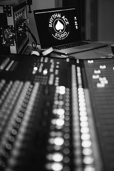 Rhythm Ace Studio Desk.jpg