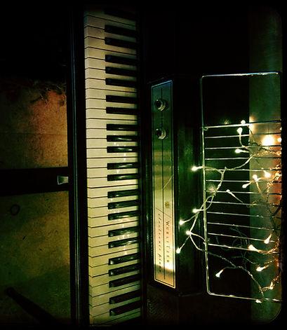 Rhythm Ace Studio Wurlitzer EP200