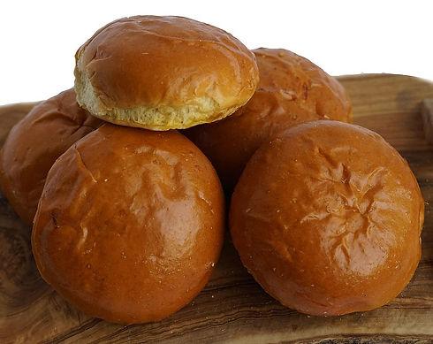 Challah Hamburger Bun.jfif