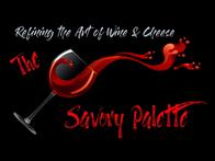 The Savory Palette