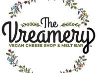 The Vreamery Vegan Cheese Shop & Melt Bar
