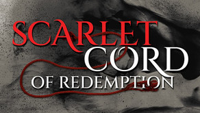"""""""Scarlet Cord of Redemption"""""""