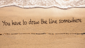 """""""A Line in the Sand"""""""