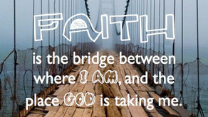 Faith that Brings Deliverance