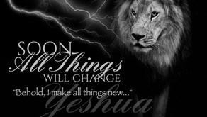 """""""He Makes All Things New"""""""