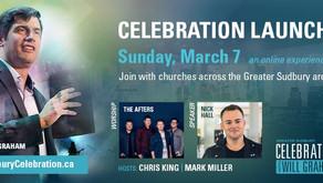 """""""Greater Sudbury Celebration"""""""