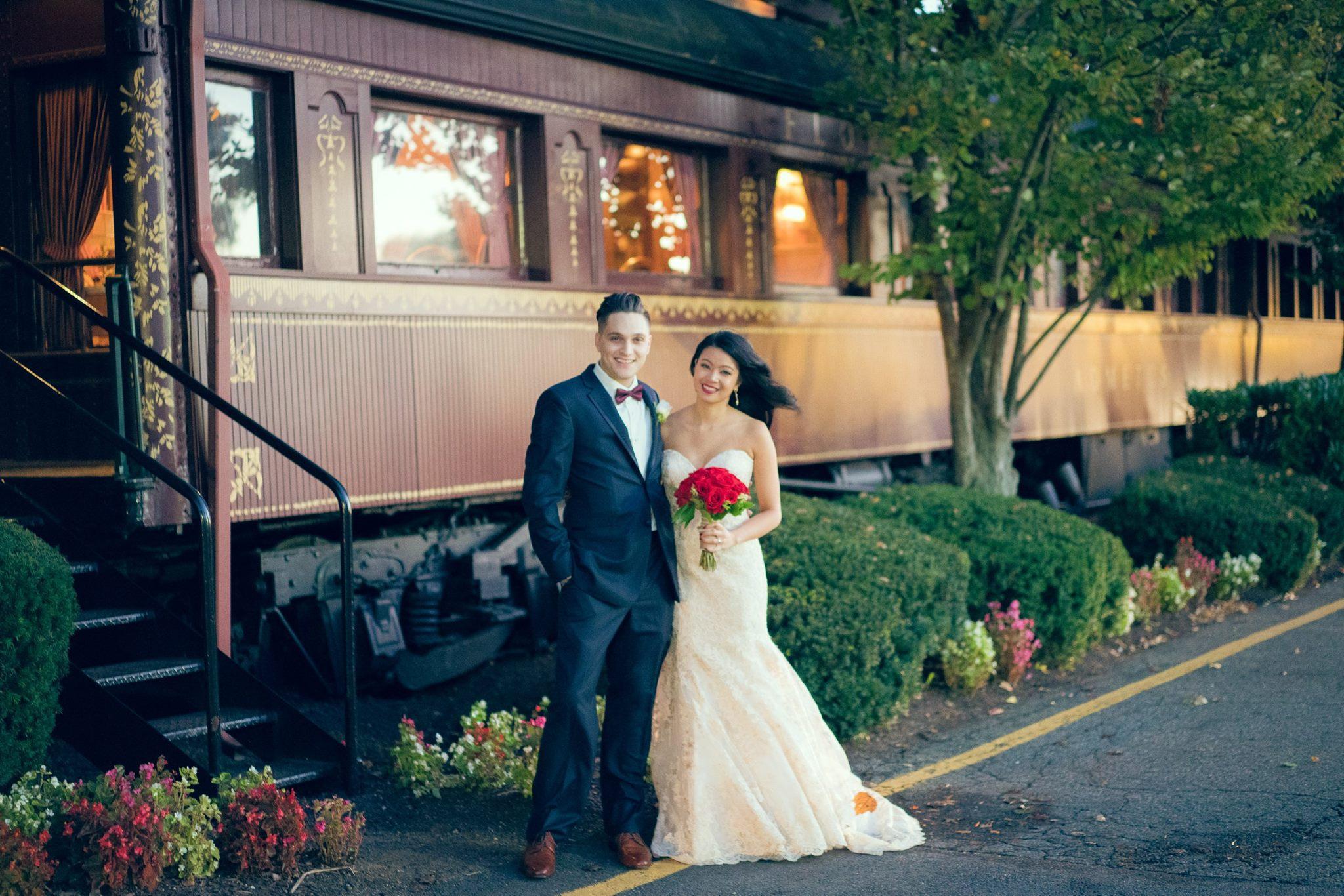 Madison Hotel - Wedding