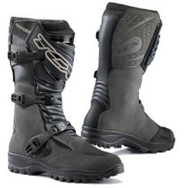 TCX Track Evo Waterproof Motorcycle Boot
