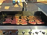 Cooked to Order Ribeye Steaks