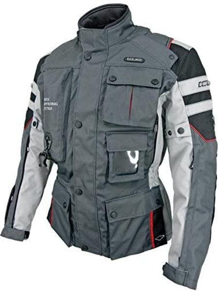 Hit Air Motorrad-2 Enduro Airbag Jacket