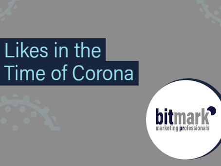 Likes in the Time of Corona