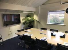 Tutorial classroom