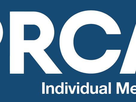 Bitmark Joins PRCA
