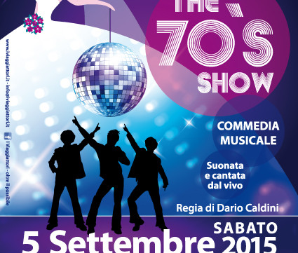 """The 70's Show"" a Castell'Arquato (PC)"