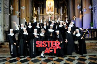 Sister Act torna in scena in Italia!