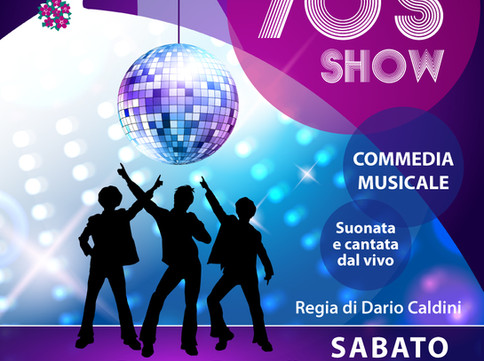 """The 70's Show"" sbarca a Milano"