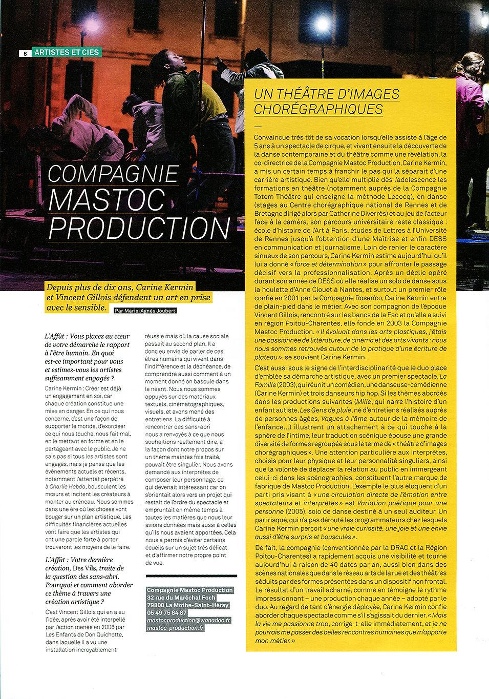 Cie-mastoc-production