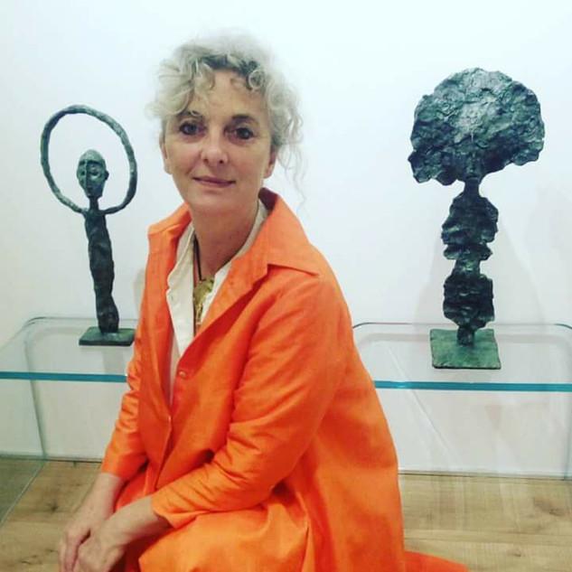 Valérie ARGUEYROLLES WEBER