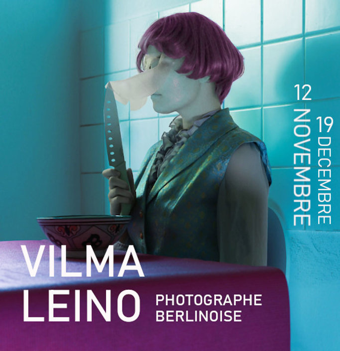 Exposition photographie à venir : Vilma Leino photographe berlinoise
