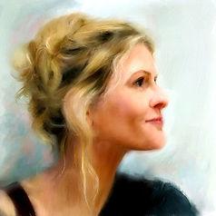 Anna Trew Spirit Artist