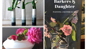 Barkers and Daughter collaboration
