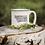 Thumbnail: Montana Towns Speckled Campfire Mug