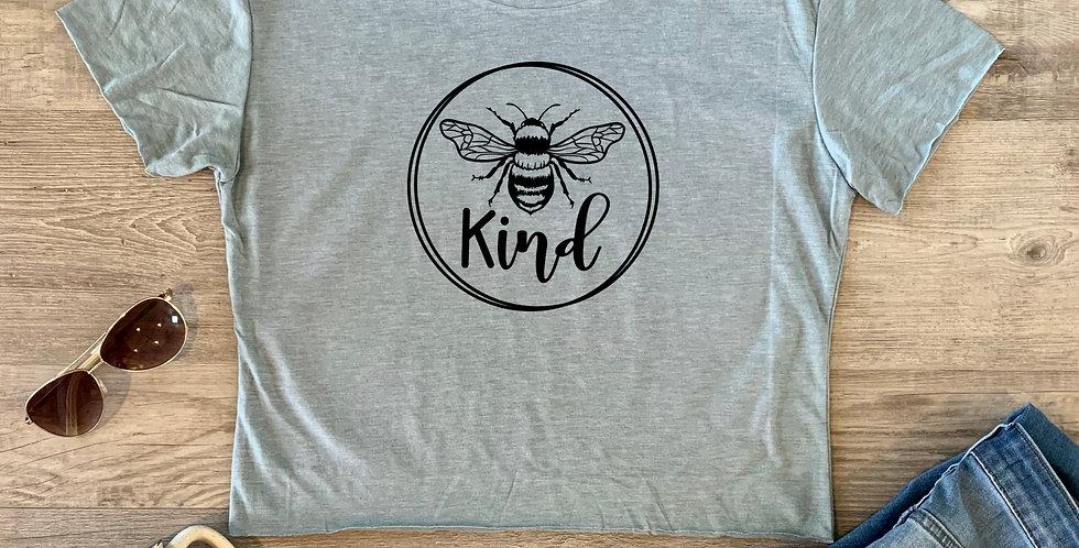 Bee Kind Crop Top