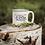 Thumbnail: Go Explore Montana Speckled Campfire Mug