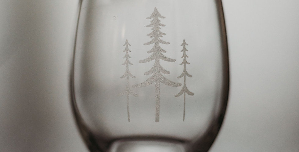 Stemless Forest