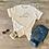 Thumbnail: Cursive Wanderlust T-Shirt