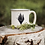 Thumbnail: Explore More Triangle Speckled Campfire Mug