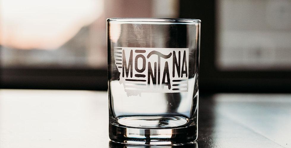 Whiskey Funky Montana